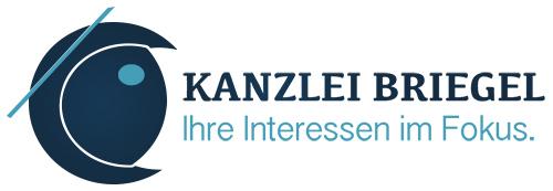 Logo von Kanzlei Briegel